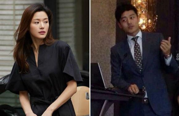 """Điều ít biết về người chồng tài giỏi, đẹp trai sở hữu lý lịch sáng chói của """"cô nàng ngổ ngáo"""" Jeon Ji Hyun - Ảnh 1"""
