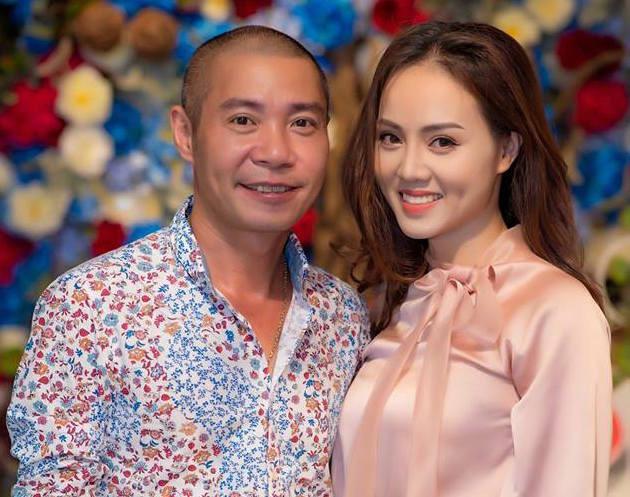 Bạn gái xinh đẹp kém nhiều tuổi của Chí Trung, Công Lý: Toàn sắc vóc không phải dạng vừa - Ảnh 1
