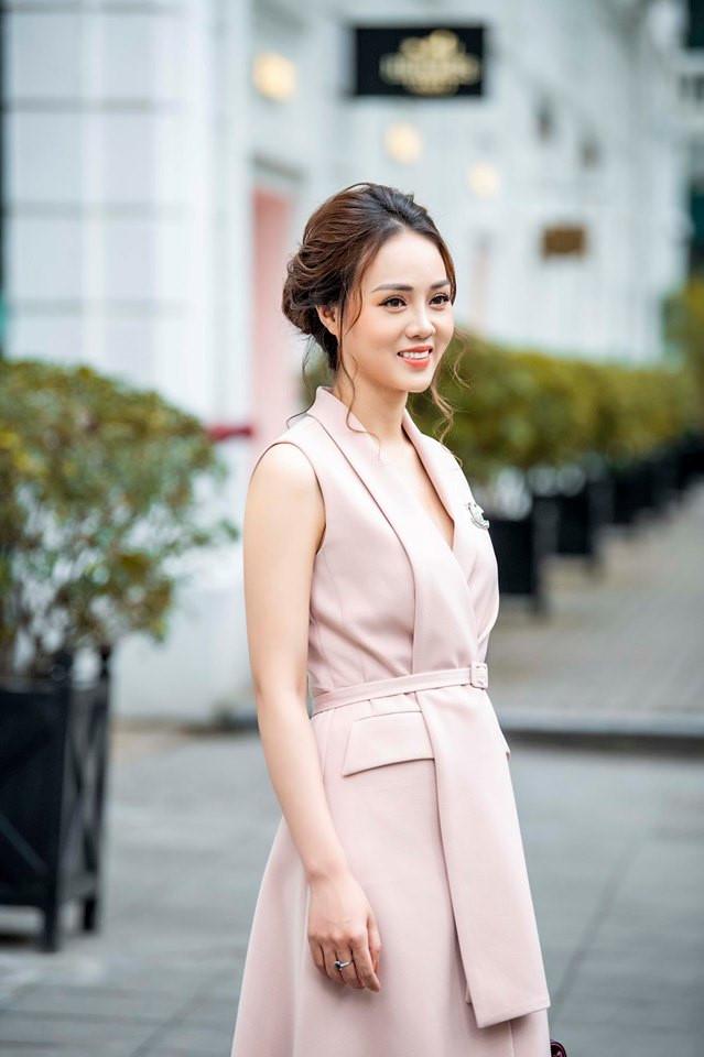 Bạn gái xinh đẹp kém nhiều tuổi của Chí Trung, Công Lý: Toàn sắc vóc không phải dạng vừa - Ảnh 3