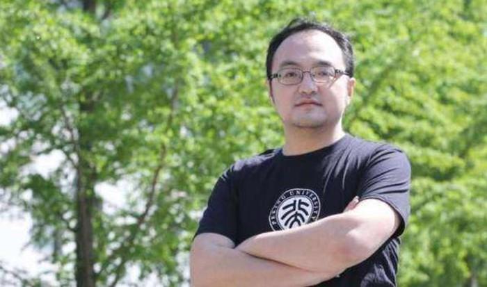 Hành trình từ cậu bé thần đồng ở Tứ Xuyên đến thành thành viên Hiệp hội Toán học Mỹ - Ảnh 1