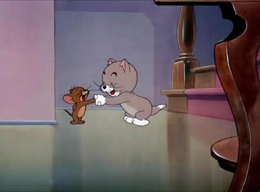 """Bộ phim hoạt hình """"Tom và Jerry"""" dạy cho chúng ta bài học gì về cuộc sống? - Ảnh 4"""