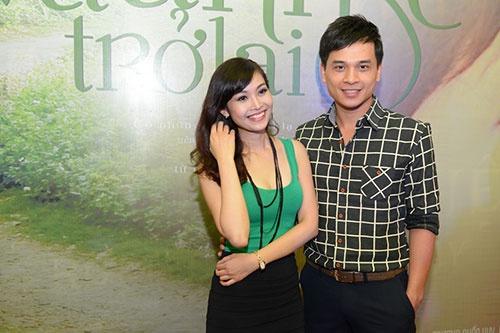 """Ba cặp MC nổi tiếng gắn với nhau """"như hình với bóng"""" của Đài truyền hình Việt Nam - Ảnh 3"""