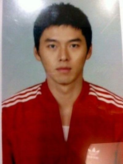 """Ảnh thời đi học của Huyn Bin – Son Ye Jin lại khiến dân mạng """"thổn thức"""" - Ảnh 4"""