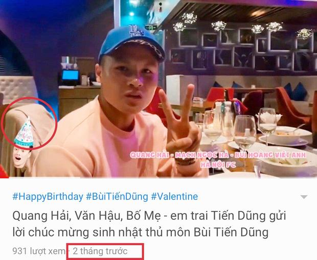 Lộ thông tin bất ngờ về bức ảnh Quang Hải thân mật với bạn gái rich kid - Ảnh 1