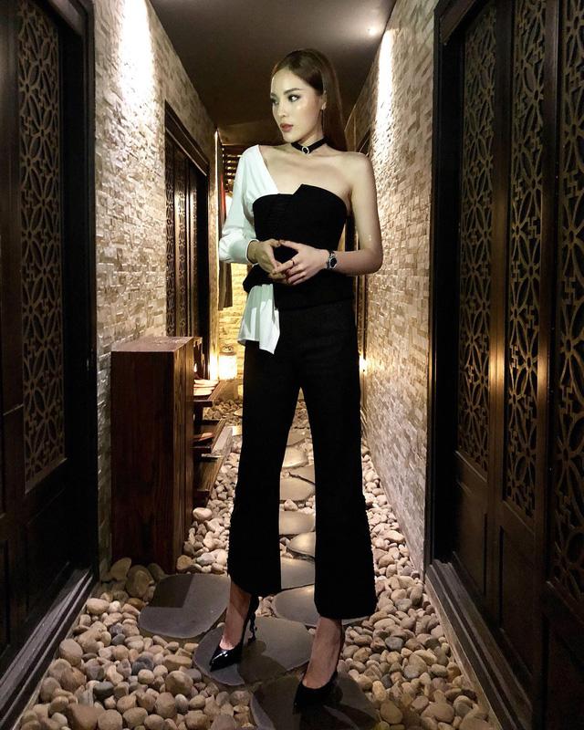 Hoa hậu Kỳ Duyên chứng tỏ đẳng cấp đại gia khi khoe mua đồng hồ Hublot 36.000 USD - Ảnh 2
