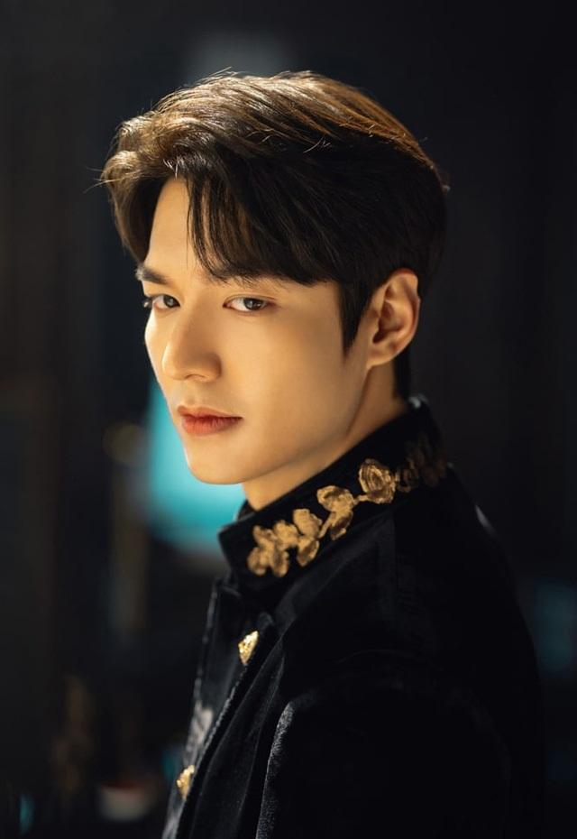 """Số phận bộ tứ quyền lực trong """"Vườn sao băng"""": Lee Min Ho một màu, Kim Hyun Joong mất hút - Ảnh 2"""