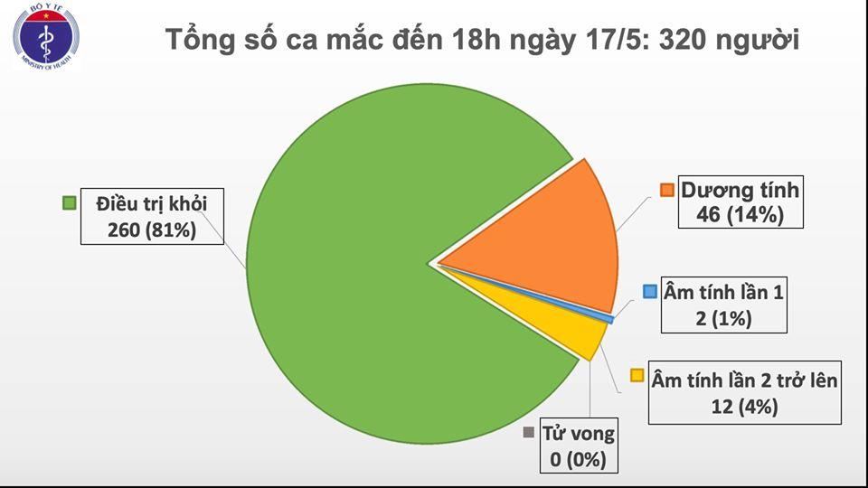 Thêm 2 ca mắc COVID-19 là người từ Nga trở về đã cách ly ngay khi nhập cảnh, Việt Nam có 320 ca - Ảnh 2