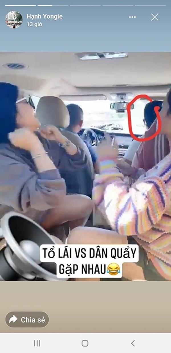 Quang Hải bị dân mạng soi ảnh xuất hiện cùng cô chủ tiệm nail Huyền My từ năm ngoái - Ảnh 2