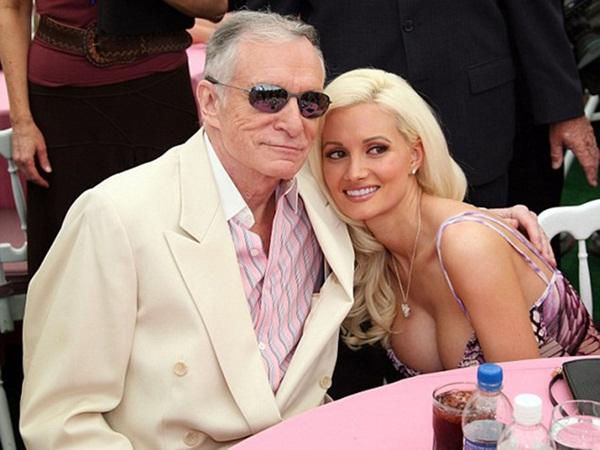 Nàng mẫu từng được ông trùm Playboy cưng như trứng giờ ra sao? - Ảnh 6