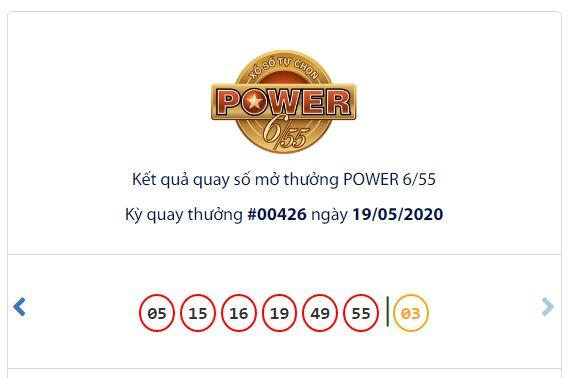 Kết quả xổ số Vietlott hôm nay 21/5/2020: Ai sẽ là chủ nhân của giải Jackpot 32 tỷ đồng - Ảnh 1