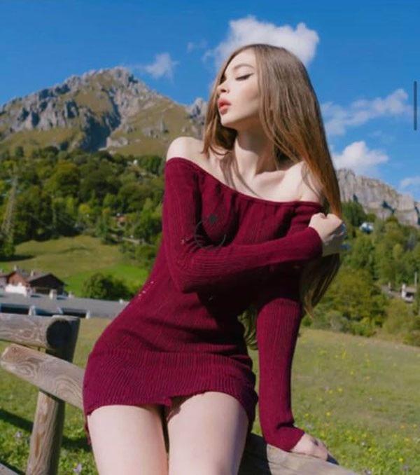 """""""Nữ game thủ xinh nhất nước Nga"""" tiết lộ bí quyết sở hữu con eo kiến và vòng ba khủng - Ảnh 3"""