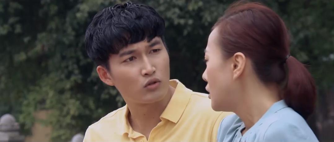 """""""Những ngày không quên"""" tập 36: Triết lý cực thấm của ông Sơn về hôn nhân  - Ảnh 2"""