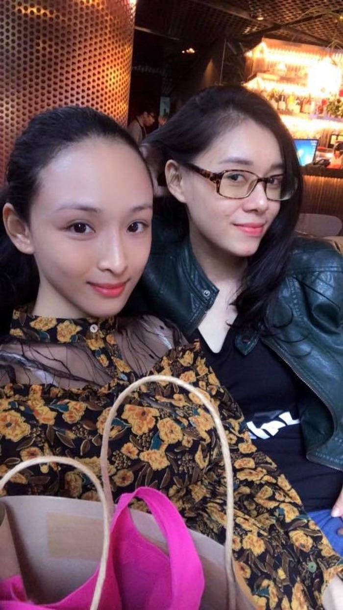 Hoa hậu Phương Nga lần đầu trải lòng về tình yêu đồng tính với bạn thân Thuỳ Dung - Ảnh 3