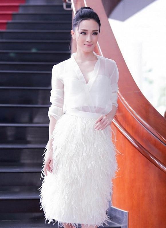 Hoa hậu Phương Nga lần đầu trải lòng về tình yêu đồng tính với bạn thân Thuỳ Dung - Ảnh 4