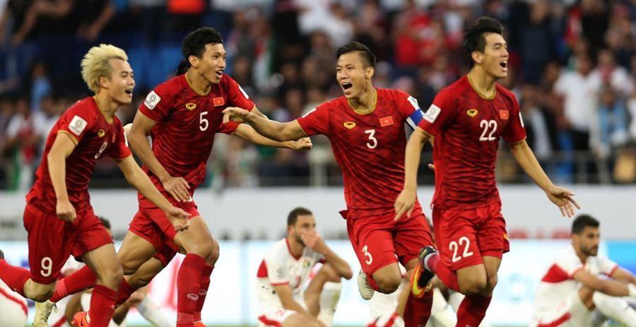 Tuyển Việt Nam gặp thuận lợi tại vòng loại World Cup 2020? - Ảnh 1