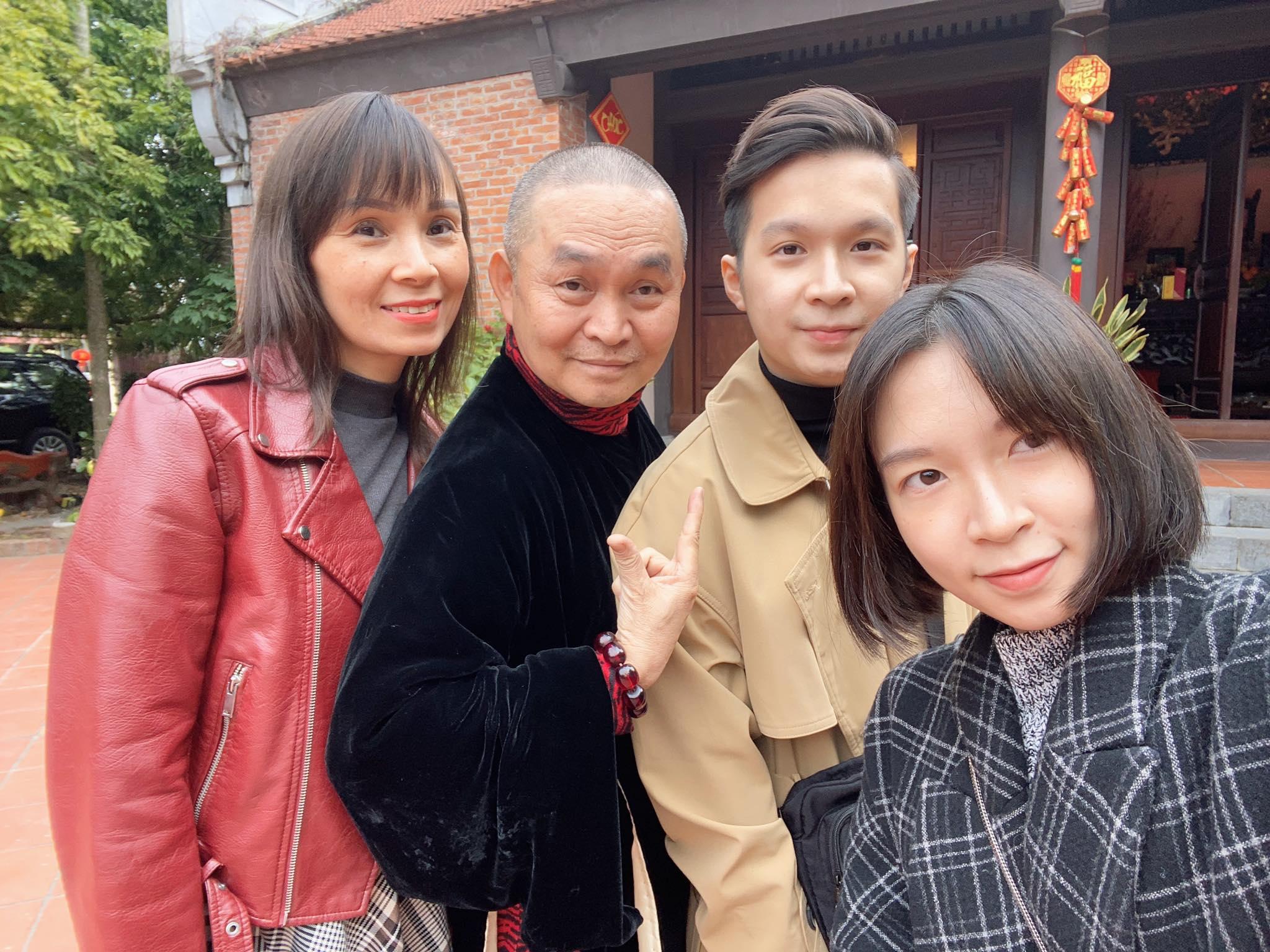 Lý do Xuân Hinh lấy vợ là gái phố cổ, gia đình có điều kiện mà không lo lép vế - Ảnh 2