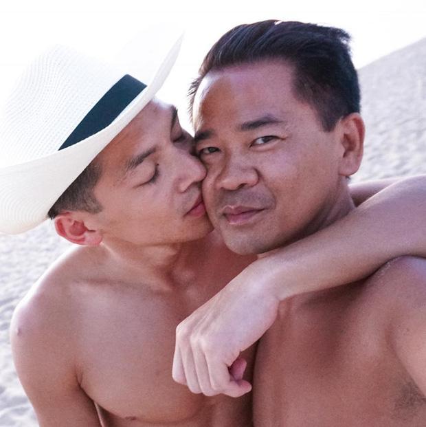 """Nụ hôn ngọt như """"mía lùi"""" và cuộc sống thành đạt, viên mãn của cặp CEO-NTK trong tập 4 """"Người ấy là ai"""" - Ảnh 2"""