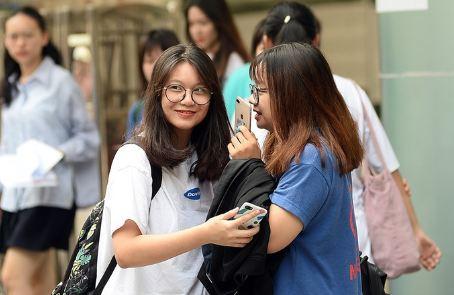 11 điểm cần lưu ý trong quy chế tuyển sinh đại học năm 2020 - Ảnh 1