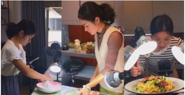 Sự thật ít người biết về công việc vlogger nấu ăn hot nhất hiện nay - Ảnh 1