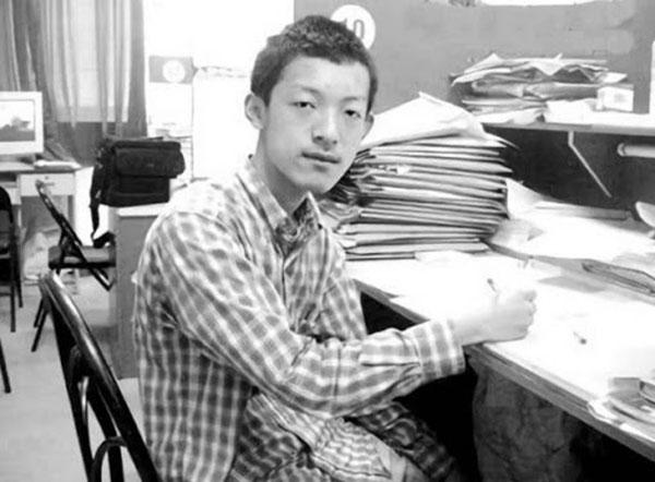 Quyết định gây sốc của thiên tài toán học nổi tiếng nhất Trung Quốc khiến bố mẹ nhập viện - Ảnh 1