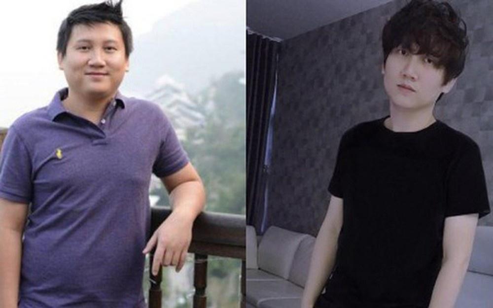 Loạt ảnh hiếm thời còn béo phì của sao Việt khác xa ngoại hình lung linh hiện tại - Ảnh 2
