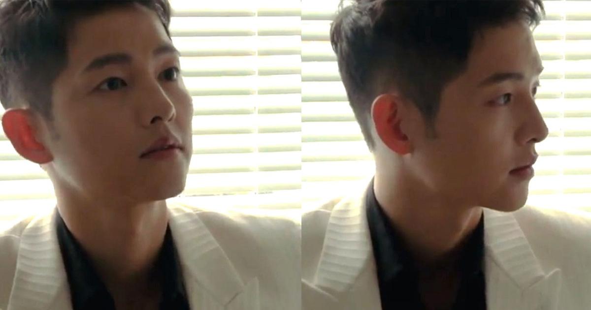 Tin tức giải trí mới nhất ngày 12/6/2020: Song Joong Ki nói gì trước tin đồn hò hẹn với nữ luật sư? - Ảnh 1