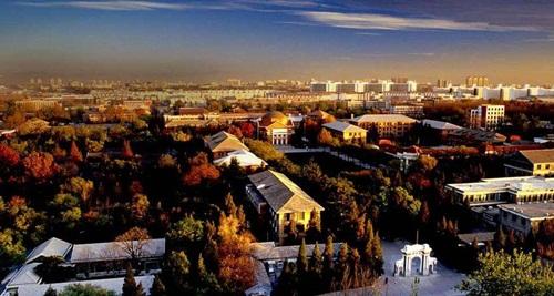 """Trường đại học Thanh Hoa đẹp tới cỡ nào mà được mệnh danh là """"Harvard châu Á""""? - Ảnh 10"""