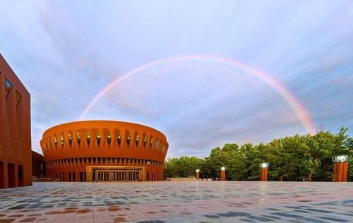 """Trường đại học Thanh Hoa đẹp tới cỡ nào mà được mệnh danh là """"Harvard châu Á""""? - Ảnh 7"""
