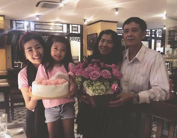 Bố mẹ Mai Phương bất ngờ tuyên bố làm việc với luật sư giành quyền nuôi cháu gái - Ảnh 2