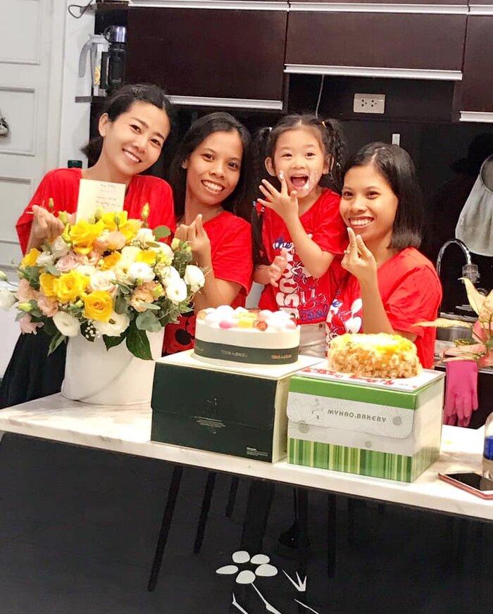 Bố mẹ Mai Phương bất ngờ tuyên bố làm việc với luật sư giành quyền nuôi cháu gái - Ảnh 3
