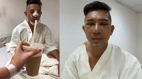 Loạt sao Việt gây chấn động khi công khai quá trình phẫu thuật thẩm mỹ: Lynk Lee gây sốc nhưng vẫn thua một người này - Ảnh 5