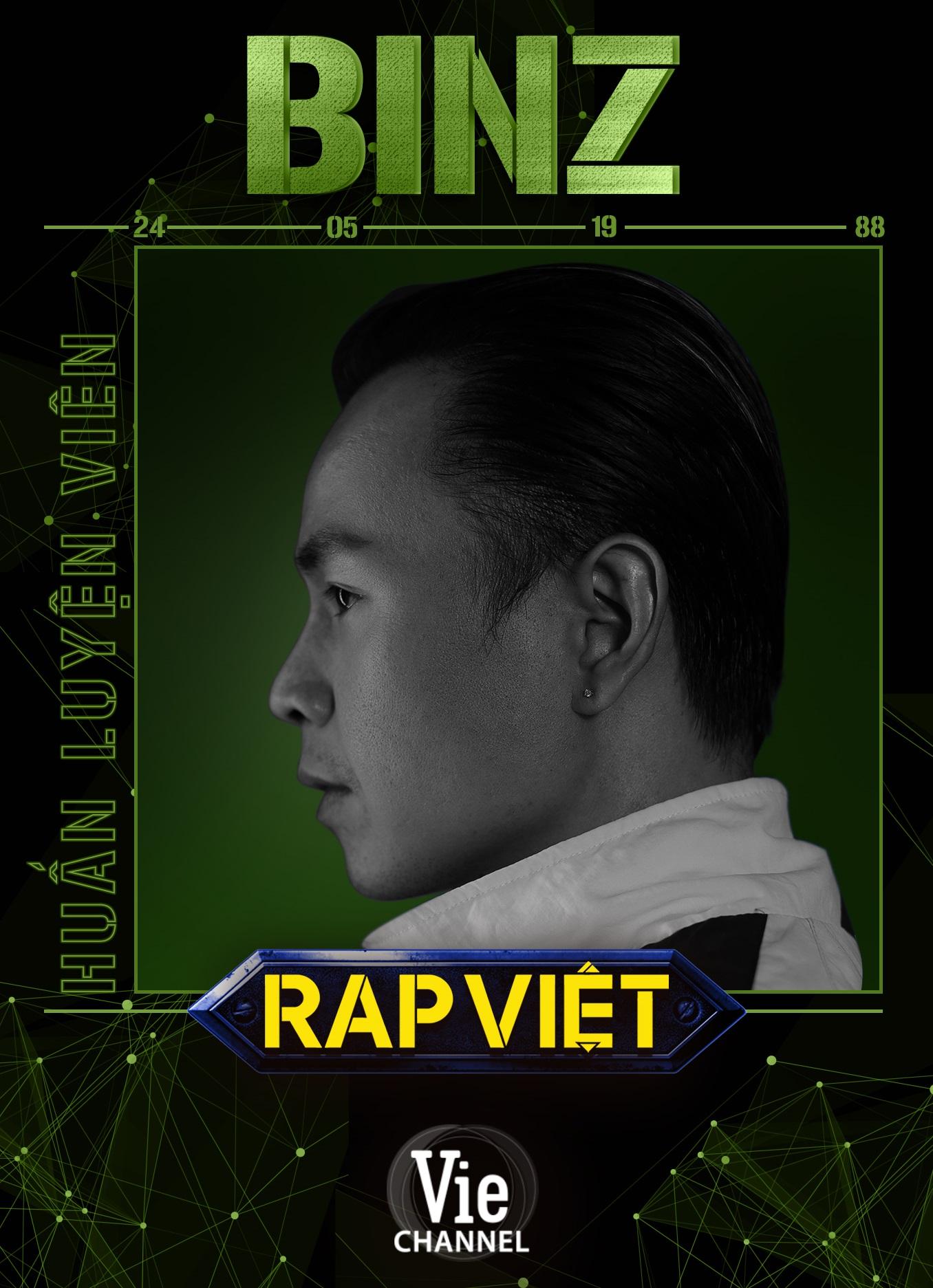 """Rap Việt: Ghế nóng ngập tràn những """"ông trùm"""", dân mạng sôi sục đi tìm nhân vật bí ẩn cuối cùng - Ảnh 6"""