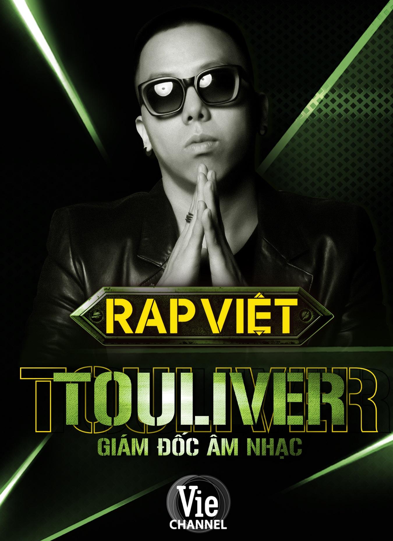 """Rap Việt: Ghế nóng ngập tràn những """"ông trùm"""", dân mạng sôi sục đi tìm nhân vật bí ẩn cuối cùng - Ảnh 1"""