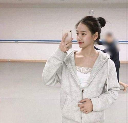 Vẻ đẹp nàng thơ mới của làng giải trí Kpop được khen giống YoonA và Krystal - Ảnh 1