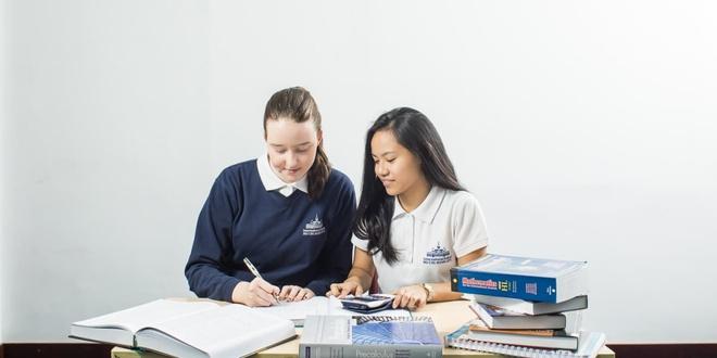 Học phí tại các trường quốc tế ở TP.HCM khủng tới cỡ nào? - Ảnh 1