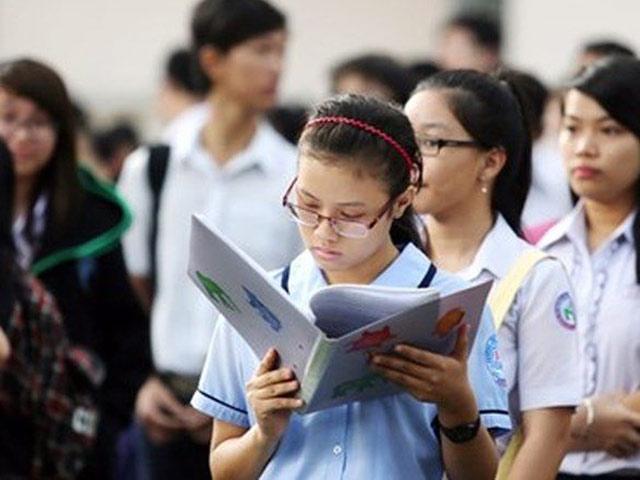 Chỉ tiêu tuyển sinh lớp 10 của các trường THPT tại TP.HCM năm 2020-2021 thay đổi ra sao? - Ảnh 1