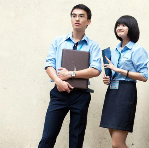 """Ngắm những bộ đồng phục đẹp lạ, """"được lòng"""" sinh viên Việt Nam nhất - Ảnh 8"""