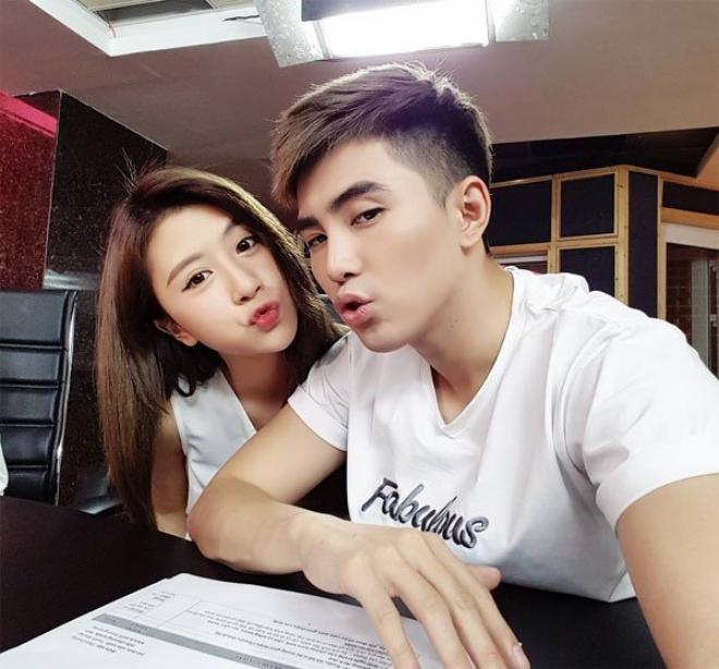 Người duy nhất từng được Quỳnh Anh Shyn công khai thừa nhận hẹn hò là ai? - Ảnh 2