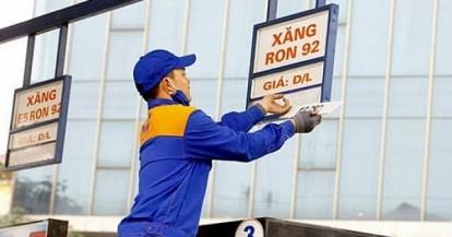 Giá xăng hôm nay tiếp tục tăng mạnh? - Ảnh 1