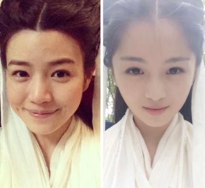 Đời tư của bốn nữ thần thanh xuân Trung Quốc: Kẻ bị đánh giá là EQ thấp, ngươi liên tục ra bom xịt - Ảnh 4