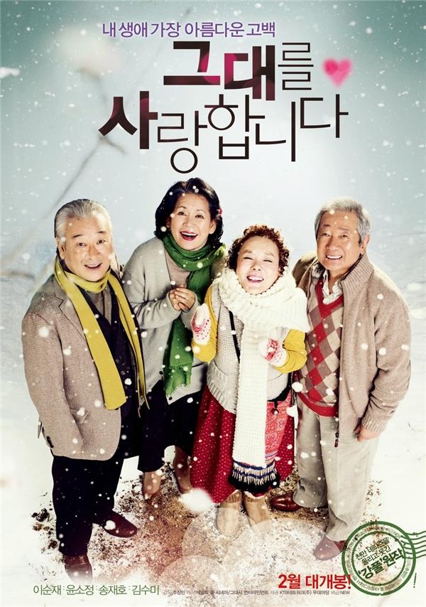 """Những vai diễn để đời của """"Ông nội quốc dân"""" Lee Soon Jae sau 60 năm lăn lộn ngành giải trí - Ảnh 2"""