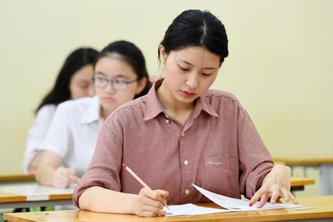 Nóng: Chính phủ chính thức chốt ngày thi tốt nghiệp THPT năm 2020 - Ảnh 1
