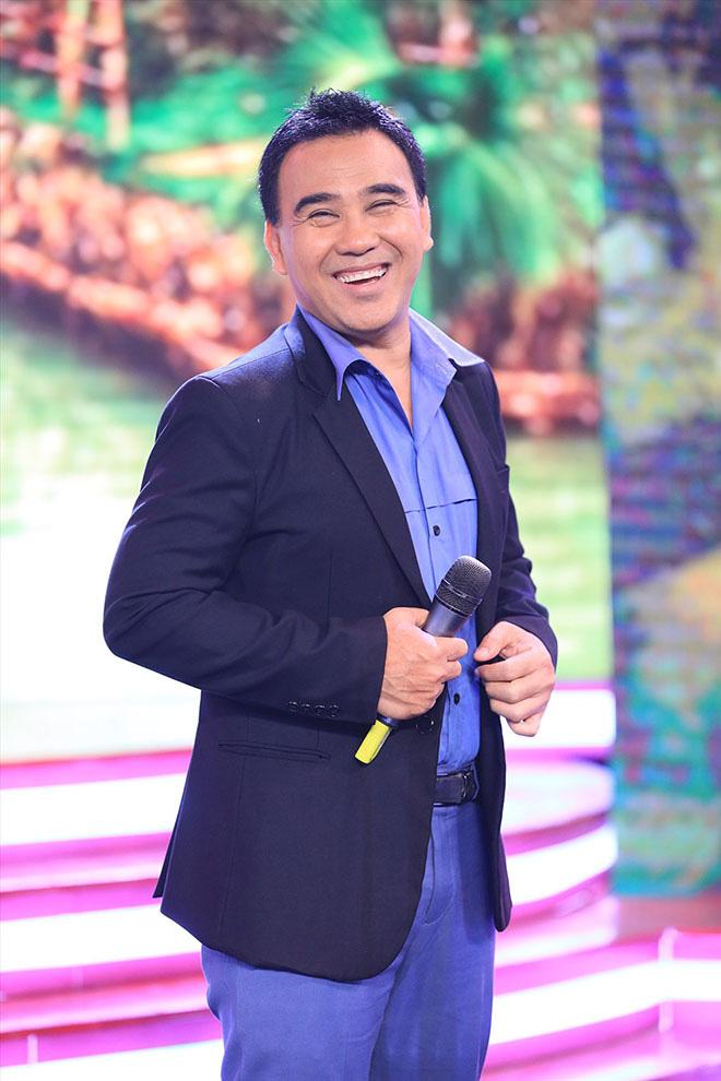 Thông tin đầy bất ngờ về tên thật của MC Quyền Linh và loạt nghệ sĩ Việt có nghệ danh đình đám - Ảnh 3