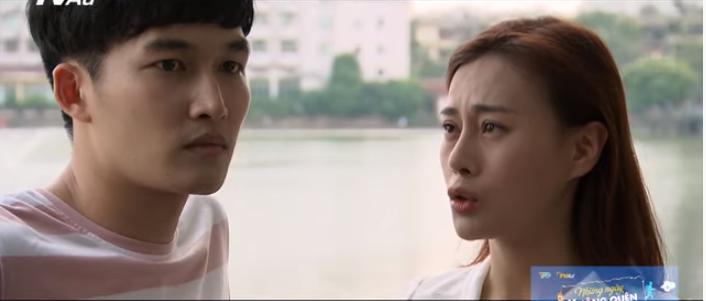 """""""Những ngày không quên"""" tập 44: Dương """"chết đứng"""" giáp mặt với tình địch June - Ảnh 2"""