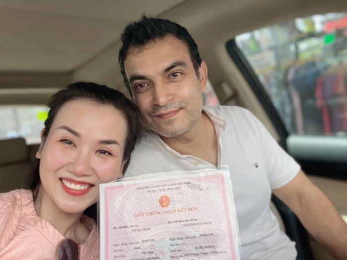 Tại sao cưới nhau 4 năm, Trấn Thành và Hari Won mới đăng ký kết hôn? - Ảnh 1