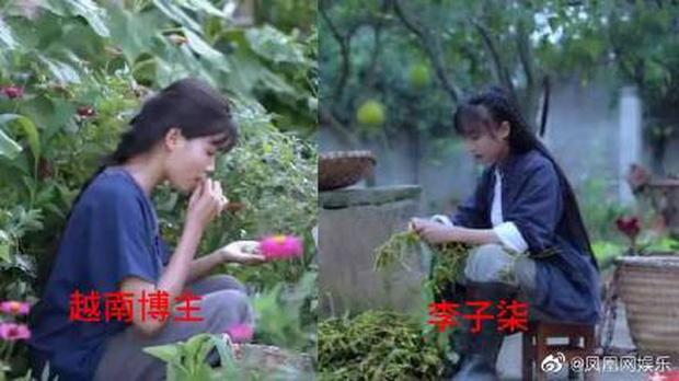Lý Tử Thất Việt Nam bị nghi đạo nhái ý tưởng, netizen xứ Trung chỉ trích sau khi xem video - Ảnh 4