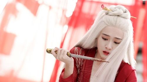 """Hội nữ chính bị """"ngược luyến tàn tâm"""" thê thảm trong phim cổ trang Trung Quốc khiến fan """"gào thét"""" - Ảnh 1"""