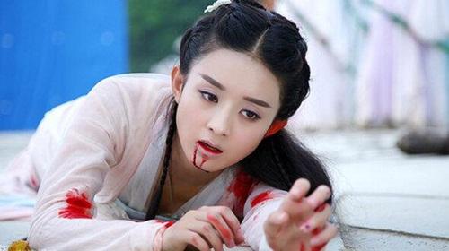"""Hội nữ chính bị """"ngược luyến tàn tâm"""" thê thảm trong phim cổ trang Trung Quốc khiến fan """"gào thét"""" - Ảnh 3"""