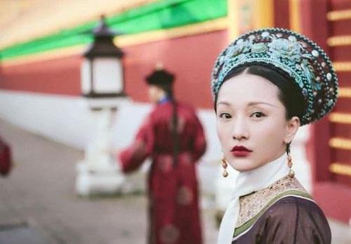 """Hội nữ chính bị """"ngược luyến tàn tâm"""" thê thảm trong phim cổ trang Trung Quốc khiến fan """"gào thét"""" - Ảnh 4"""