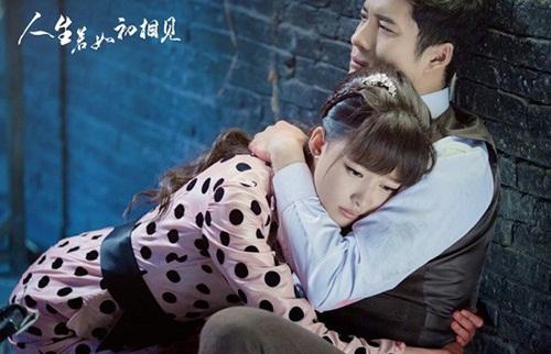 """Hội nữ chính bị """"ngược luyến tàn tâm"""" thê thảm trong phim cổ trang Trung Quốc khiến fan """"gào thét"""" - Ảnh 5"""